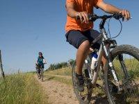 VTT et Vélo électrique