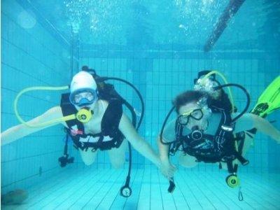 Club de plongée de Laon