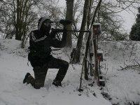 Vbp et la neige