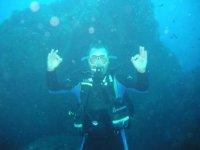 Tout va bien pour ce plongeur.JPG