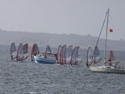 Nautic Club Miramas Windsurf