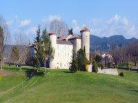 Les Gites du chateau