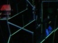 Environnement laser