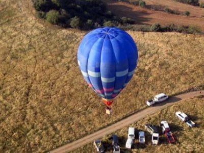 Air Montgolfi�re