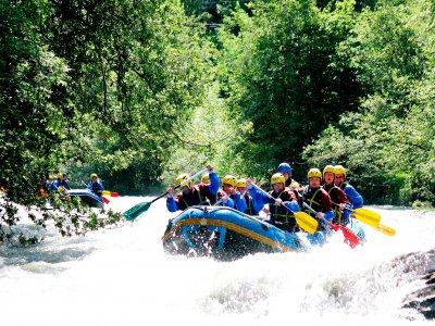 Savoie Rafting