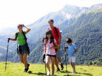 Aubac Pyrénées Canyoning Rando Randonnée