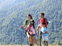 trekking dans les pyrenees