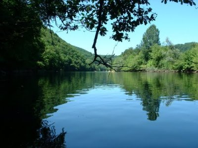 Randonnée Dordogne Canoë