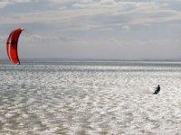 Apprendre le kitesurf dans l Aude