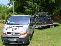 Location de vélos en Dordogne