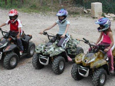 Anniversaire Enfant Fun et Sportif - Alsace