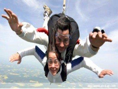 ABCD'AIR Parachutisme la Fléche