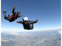 Skydive Center Saut Initiation PAC
