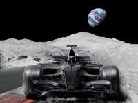 Moonrace un circuit sur la lune