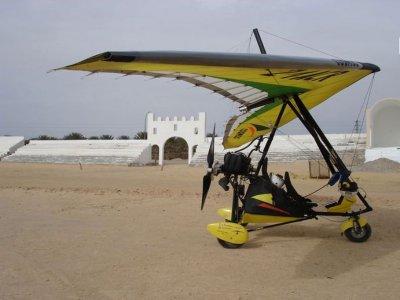 Air Ouest Pilotage