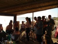 Surfcamp en Vendee