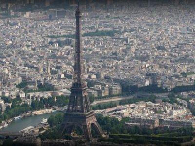 OFFRE Baptême Hélicoptère Grand Tour Paris