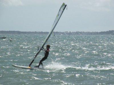 Saint Co Windsurf Windsurf
