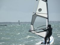 Windsurf St Colomban