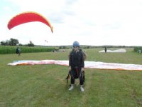 Decouverte du parapente en biplace