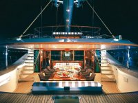Location yachts a voile