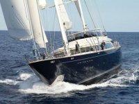 Yacht de luxe depuis Cannes