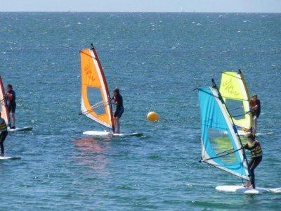 Wind Club Larmor Windsurf
