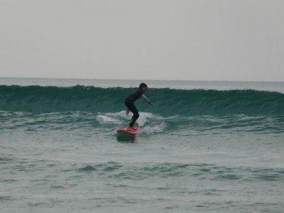 Soul Surfing Skol
