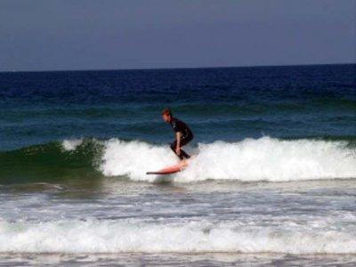 Surfing Sardine