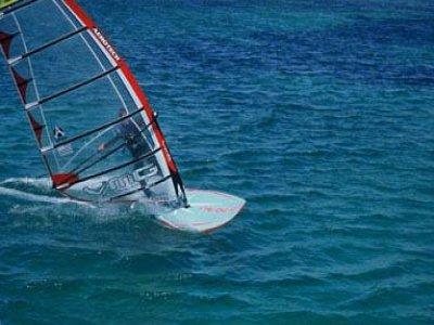 CN Cap d'Agde Windsurf