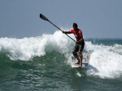 Surf Club Lacanau Paddle Surf