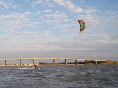 Séance Découverte/Perfectionnement Kitesurf Vendée