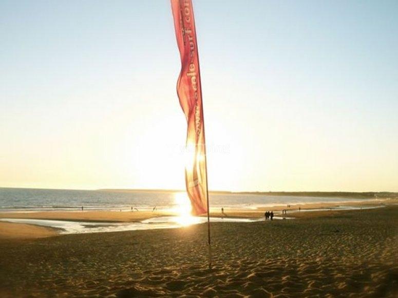 Ambiance surfcamp