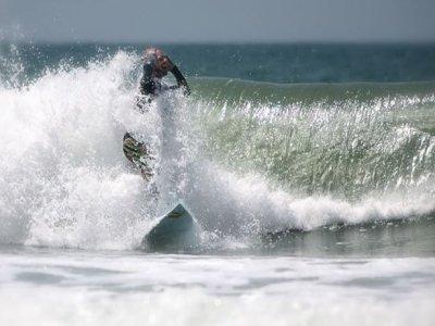 Séance Découverte du Surf en Vendée tout niveau