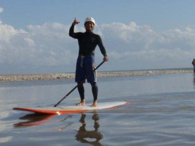 Sports Eaux Vives 64 Paddle Surf