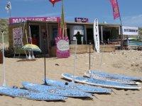 Surfcamp pour Adultes en Vendée
