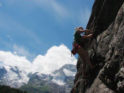Club d'escalade Haute Tarentaise Escalade