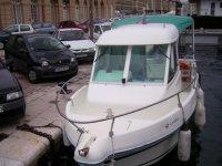 Passer son permis bateau a Marseille