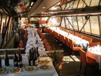 Balade en bateau a Toulouse