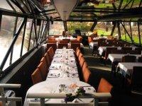 Restaurant flottant Toulouse