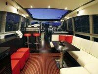 Interieur luxe