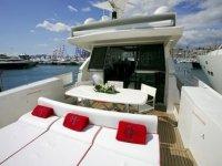 Louer un yacht Frejus ou St Raphael