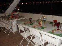 organisation d evenement en mer