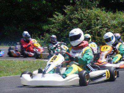 Karting Loisirs Neuilly Karting