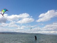 Ecole de Kite Surf a Narbonne