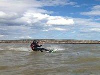Kite Surf Dans l Aude