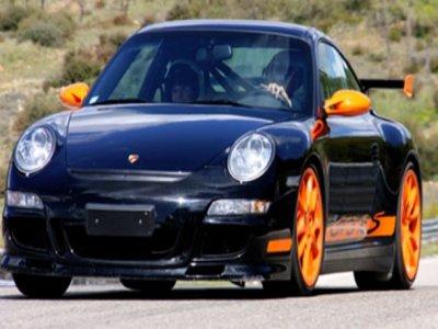 OFFRE SPECIALE Stage de pilotage Porsche - 3 tours