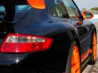 Ligne Porsche GT3 RS