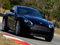 OFFRE SPECIALE Stage pilotage Aston Martin 3 tours