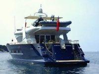 Location de yacht en cote d Azur